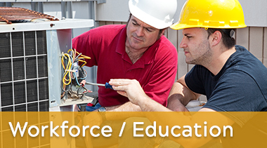 Workforce and Education